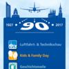 90. Jubiläum Flughafen Leipzig/Halle