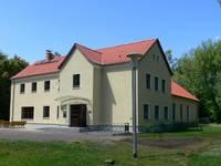 Dorfgemeinschaftshaus Kabelsketal [(c): Karsten Braun]