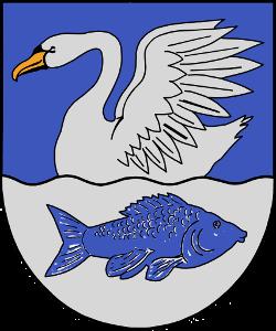 Wappen Dieskau [(c): Karsten Braun]