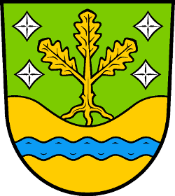 Wappen Kabelsketal [(c): Karsten Braun]