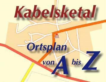 Straßennamen A-Z [(c): Karsten Braun]