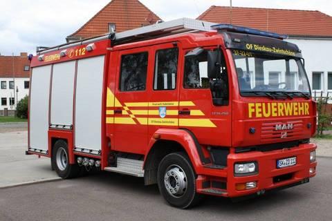 Tanklöschfahrzeug TLF24 [(c): Karsten Braun]