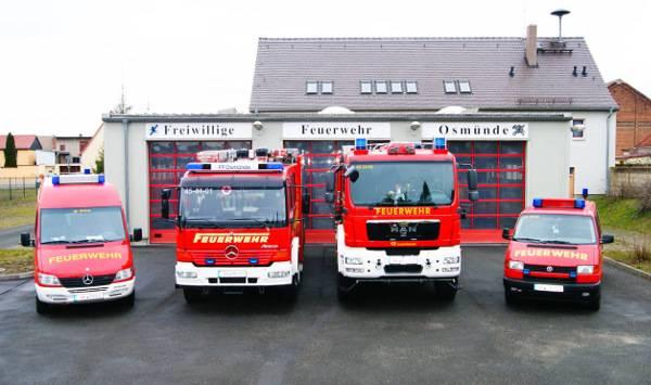 Feuerwehr Osmünde [(c): Karsten Braun]