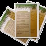 Amtsblatt der Gemeinde Kabelsketal [(c): Karsten Braun]
