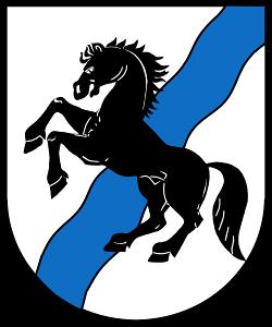 Wappen Gröbers [(c): Karsten Braun]